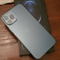 Apple iPhone 12 pro max 512GB