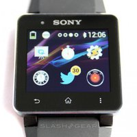 Sony smartwatch sw 2