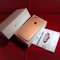 Nya iphone 6 s plus 128gb