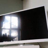 32 LED TV with DVD MPEG4, USB