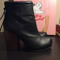 Jeffrey Campbell Rumble strl 39