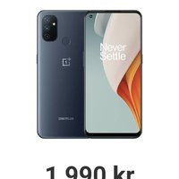 Oneplus nord N100 4/64GB