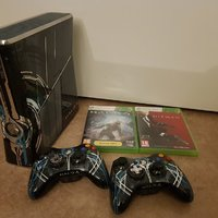 Xbox360 Halo 4 edition 320 GB