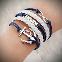 Armband i stilren design