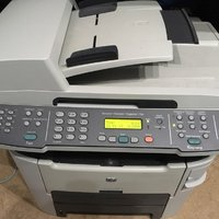 Multifunktion skrivare HP LaserJet 3392