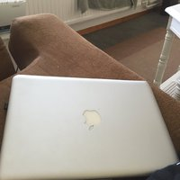 Mac book pro i5 2.4 GHz 4 GB ram 500 GB hard disk Model late 2011