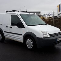 Ford Transit connect 1.8 tdci, webastu -07