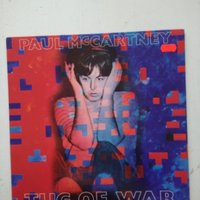 Paul McCartney - Tug of War 1982, Vinyl, LP