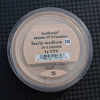 bareMinerals /  FAIRLY MEDIUM / bare Minerals