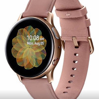 smartklockan Samsung galaxy watch active 2 (e-sim)