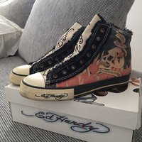 Ed Hardy Original Sneakers