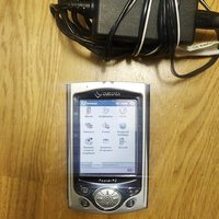 Casio handdator pocket pc