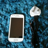 Samsung galaxy trend plus Model- GT-S7580