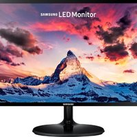 "samsung 24"" led monitor"