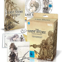 The Last Story - Collector's Edition