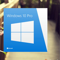 Ny Windows 10 professional 64 bit retail version original ,DVD + Aktiverings nyckeln