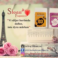 Sfean Fragrances