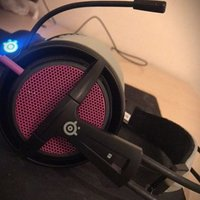 STEELSERIES SIBERIA 200 || GAMING HEADSET