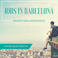 Sales Representative job in Barcelona