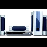 Philips LX3700D DVD Video Digital Surround System