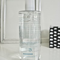BIOTHERM - Biosource Eau Micellaire Make-up Remover! 400 ml! Ny!