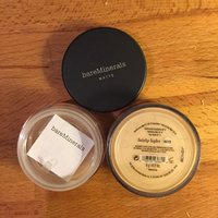 BareMinerals FairlyLight matte foundation