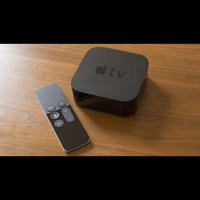 Apple TV generation 4 32gb