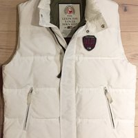 Lexington Ranger Down Vest / Dunväst