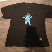 GRIZZLY T-shirt 150kr