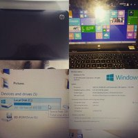 hp laptop pavilion g6