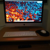 Apple iMac 27' Intel i5