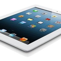 iPad 4 wifi 16 gb