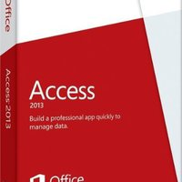 Svensk Microsoft office Access 2013