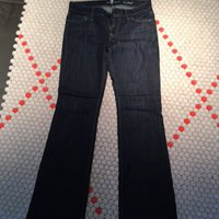 7 for all mankind jeans storlek 28