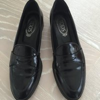 Tod's loafers stl 39