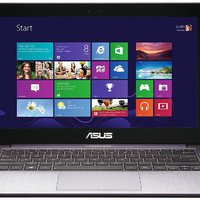 "ASUS VivoBook 13,3"" Full-HD IPS Touchskärm"