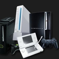 I buy unnecessary XBOX 360, ONE or PS4  and their controls, power supplies,