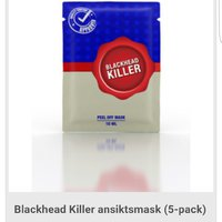 Acne killers 5-pack