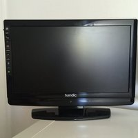 HANDIC TV19tum LED