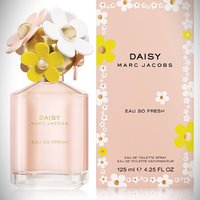 Marc Jacob Daisy eau so fresh, 125 ml