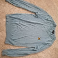 Lyle and Scott s