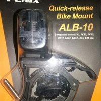 Quick Realise Bike Mount ALB 10