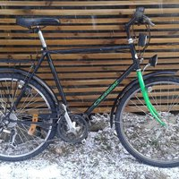 Crescent mountainbike 26 tum, 21 växlar