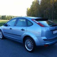 Ford focus 1,8 F trend