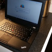 Lenovo Intel core i5