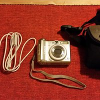 "Digitalkamera Canon ""Power shot"" A510"