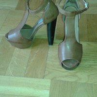 Bruna pumps