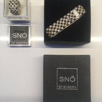 Snö Of Sweden – Ring & Armband