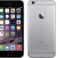 Iphone 6 Plus 16GB Space Gray