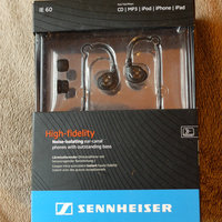 Hörlurar Sennheiser In-ear IE60